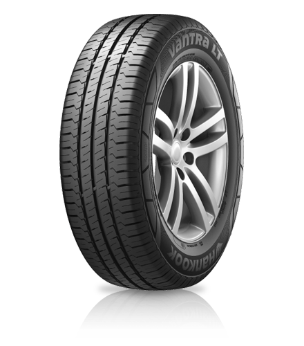 Buy new Hankook Vantra LT (RA18) tyres online from PTA Garage Services