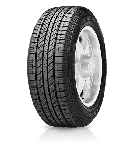 Buy new Hankook DynaPro HP RA23 tyres online from PTA Garage Services