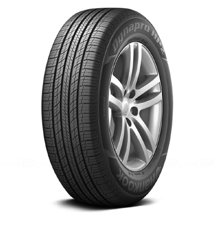 Buy new Hankook DynaPro HP2 (RA33) tyres online from PTA Garage Services