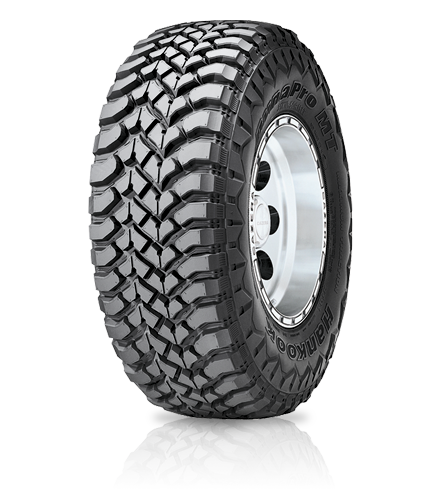Buy new Hankook DynaPro MT (RT03) tyres online from PTA Garage Services