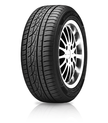 Buy new Hankook Winter i*cept Evo (W310) tyres online from PTA Garage Services