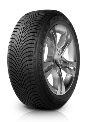 Buy new MICHELIN ALPIN 5 tyres online from PTA Garage Services