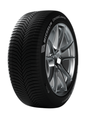 Buy new MICHELIN CrossClimate+ tyres online from PTA Garage Services