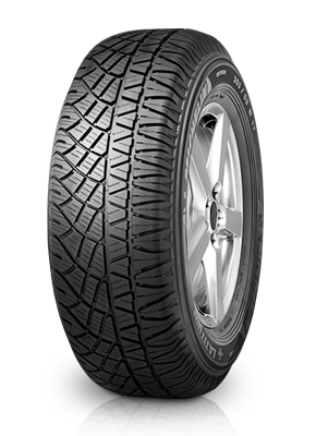 Buy new MICHELIN Latitude Cross tyres online from PTA Garage Services