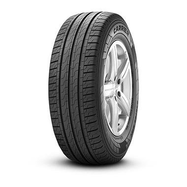 Buy new Pirelli Carrier tyres online from PTA Garage Services