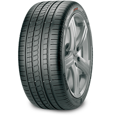 Buy new Pirelli P Zero Rosso tyres online from PTA Garage Services