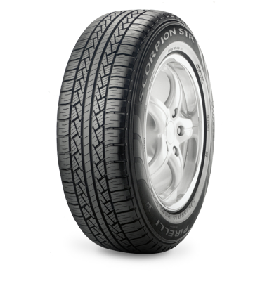 Buy new Pirelli Scorpion STR tyres online from PTA Garage Services