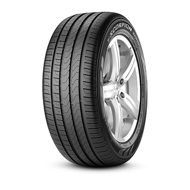 Buy new Pirelli Scorpion Verde tyres online from PTA Garage Services