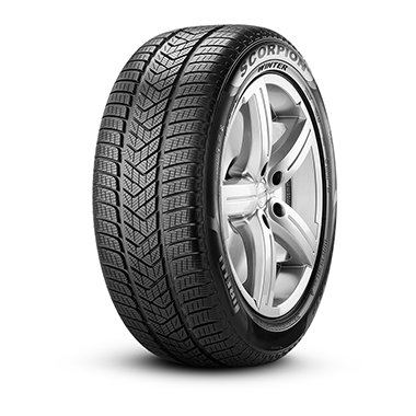 Buy new Pirelli Scorpion Winter tyres online from PTA Garage Services