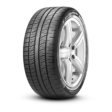 Buy new Pirelli Scorpion Zero Asimmetrico tyres online from PTA Garage Services