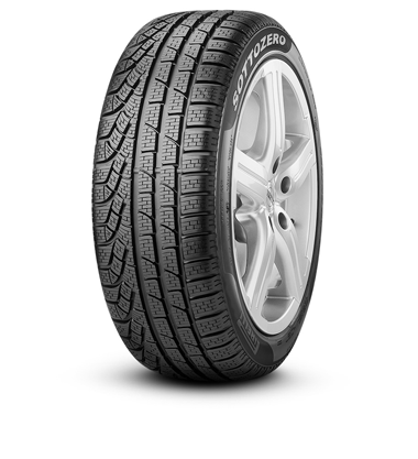 Buy new Pirelli Winter Sottozero Serie II tyres online from PTA Garage Services