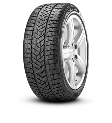 Buy new Pirelli Winter Sottozero Serie 3 tyres online from PTA Garage Services